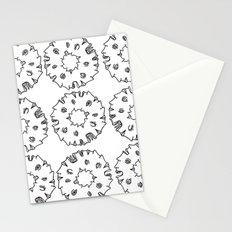Doughnut Time Stationery Cards