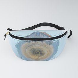 Tell Me A Story Fanny Pack