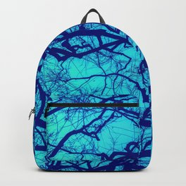 Entwined Branches Backpack