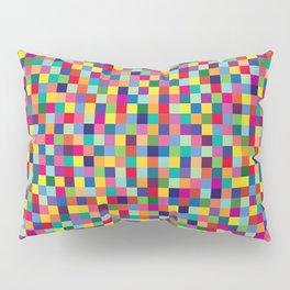 Geometric Pattern #5 Pillow Sham