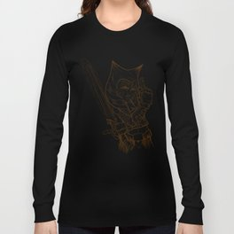 Gone Long Sleeve T-shirt