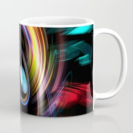 Abstract perfection 46 Coffee Mug