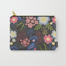 Floralama Carry-All Pouch