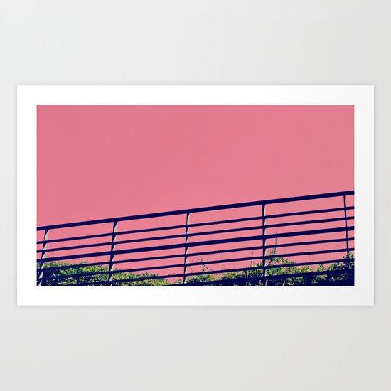 #157 Art Print