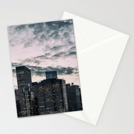 NYC 07 Stationery Cards