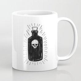 The Devil's Drink Coffee Mug