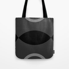 Vesica Piscis Tote Bag