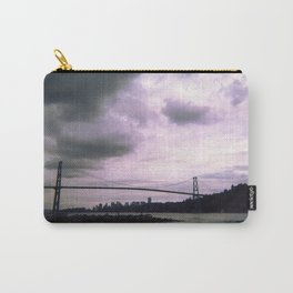lions gate Carry-All Pouch