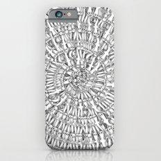 Hattifatteners swirl Slim Case iPhone 6s
