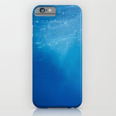 Looking Up at the Ocean iPhone 6s Slim Case