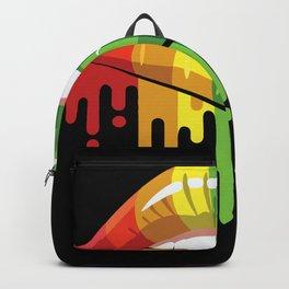 Gay Gay Pride Lgbt Lesbian Gay Gaymer Backpack
