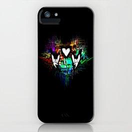 Chiptunes = Win: Original iPhone Case