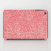 sydney iPad Cases featuring ...SYDNEY... by molly velte graham