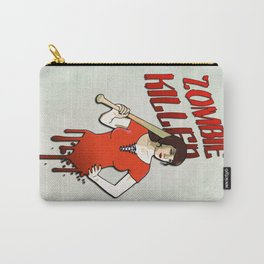 Zombie Killer Carry-All Pouch