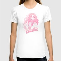 barbie T-shirts featuring Barbie by Petite Passerine