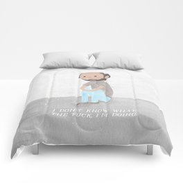 Existential Dilemma Comforters