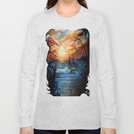 Eutopia Long Sleeve T-shirt