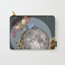 Moonlit Nap Carry-All Pouch