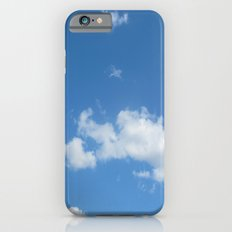beauty in the mundane - one fine day Slim Case iPhone 6s