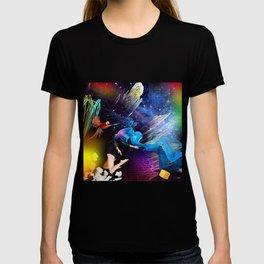 Ketamine Sky T-shirt