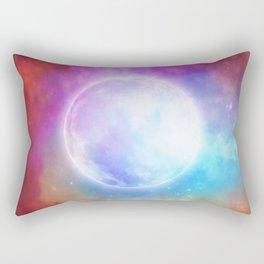 β Becrux Rectangular Pillow