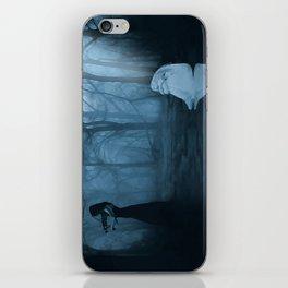 Fantasy - So Gone iPhone Skin