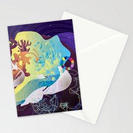33 Stationery Cards