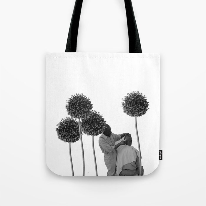 going Tote Bag