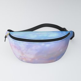 A New Day Begins Fanny Pack