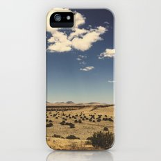 Arizona Desert Landscape Photo Slim Case iPhone (5, 5s)
