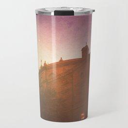 Asheville Travel Mug