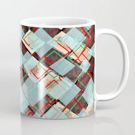announcer Coffee Mug