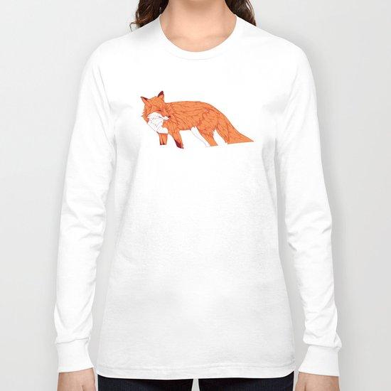 Vulpes Long Sleeve T-shirt