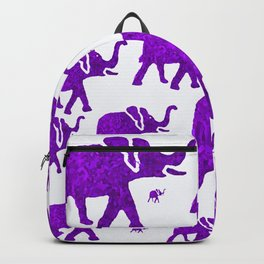 ELEPHANT MARCH Backpack