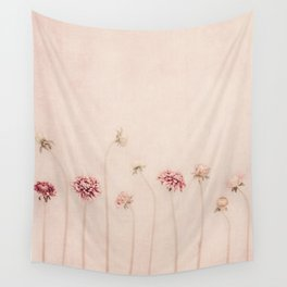 Cameo pink Wall Tapestry