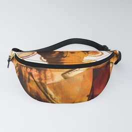 Computer Love Fanny Pack