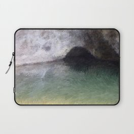 Kaua'i Cave Laptop Sleeve