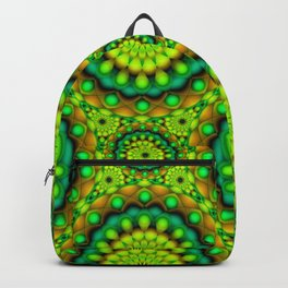 Psychedelic Visions G146 Backpack
