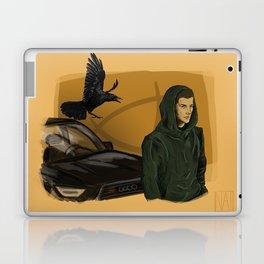 Ronan Laptop & iPad Skin