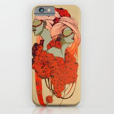 passionaria iPhone 6s Slim Case