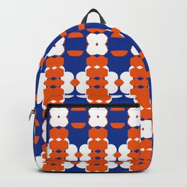 Hexagon Backpack