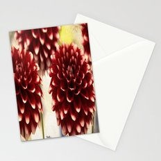 friends of a petal stick together Stationery Cards