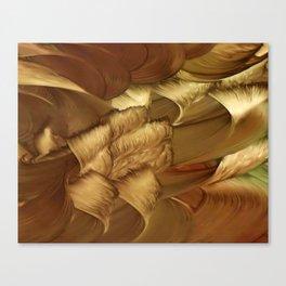Shu Canvas Print
