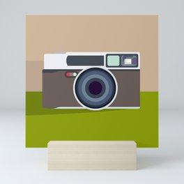 Konica Hexar Mini Art Print