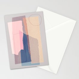 Pieces 5A Stationery Cards