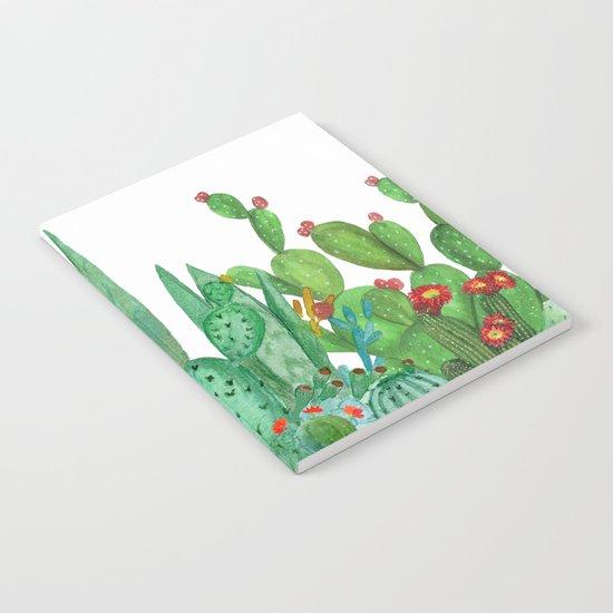 Cactus 12a Notebook