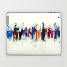 City VII - Roses Laptop & iPad Skin
