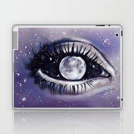 moony eye Laptop & iPad Skin