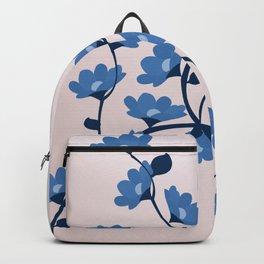 Floral2 Backpack