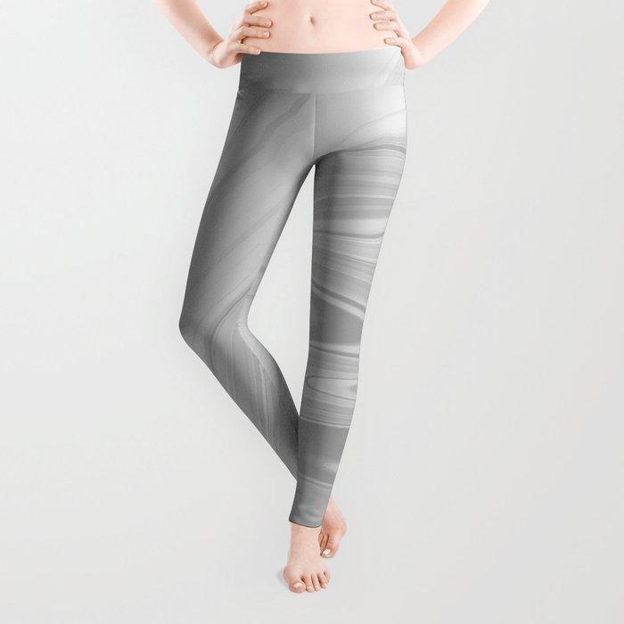 Marble Leggings